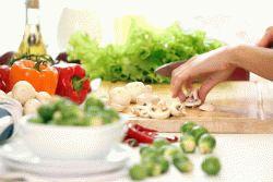 Питание после аортокоронарного шунтирования