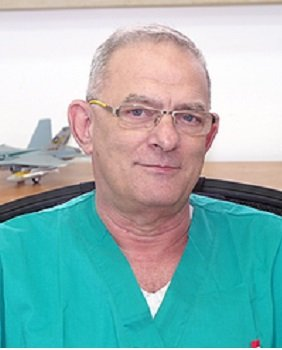 Доктор Ран Яалом