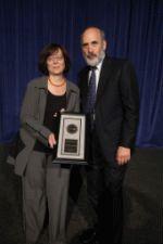 A professor from Sheba Medical Center receives a special award