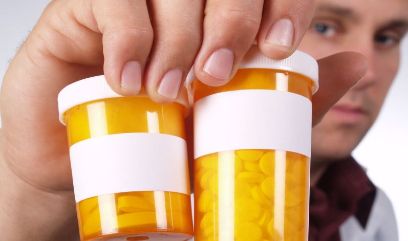 опасность антибиотиков