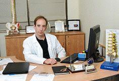 Доктор Ран Харель. Больница имени Хаим Шиба (Израиль)