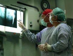 Восстановление после операции на тазобедренном суставе