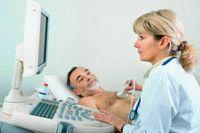 Ультразвуковая диагностика аневризмы брюшной аорты
