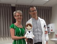 Операция аденомы слюнной железы в Израиле